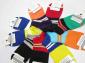 春夏 男士船袜 低筒袜 短筒袜 隐形袜 多色 批发 多款可供 透气